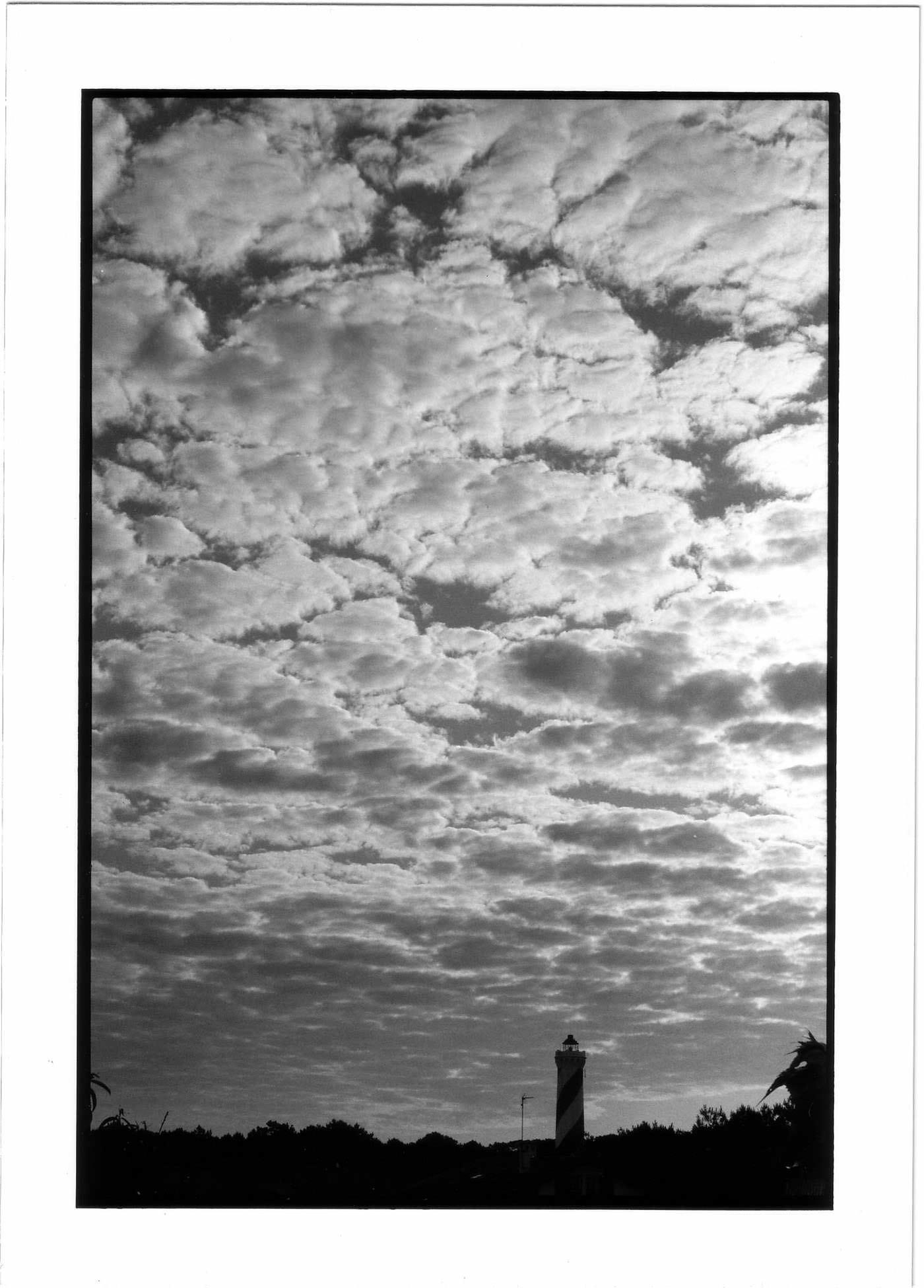 Le phare du ciel