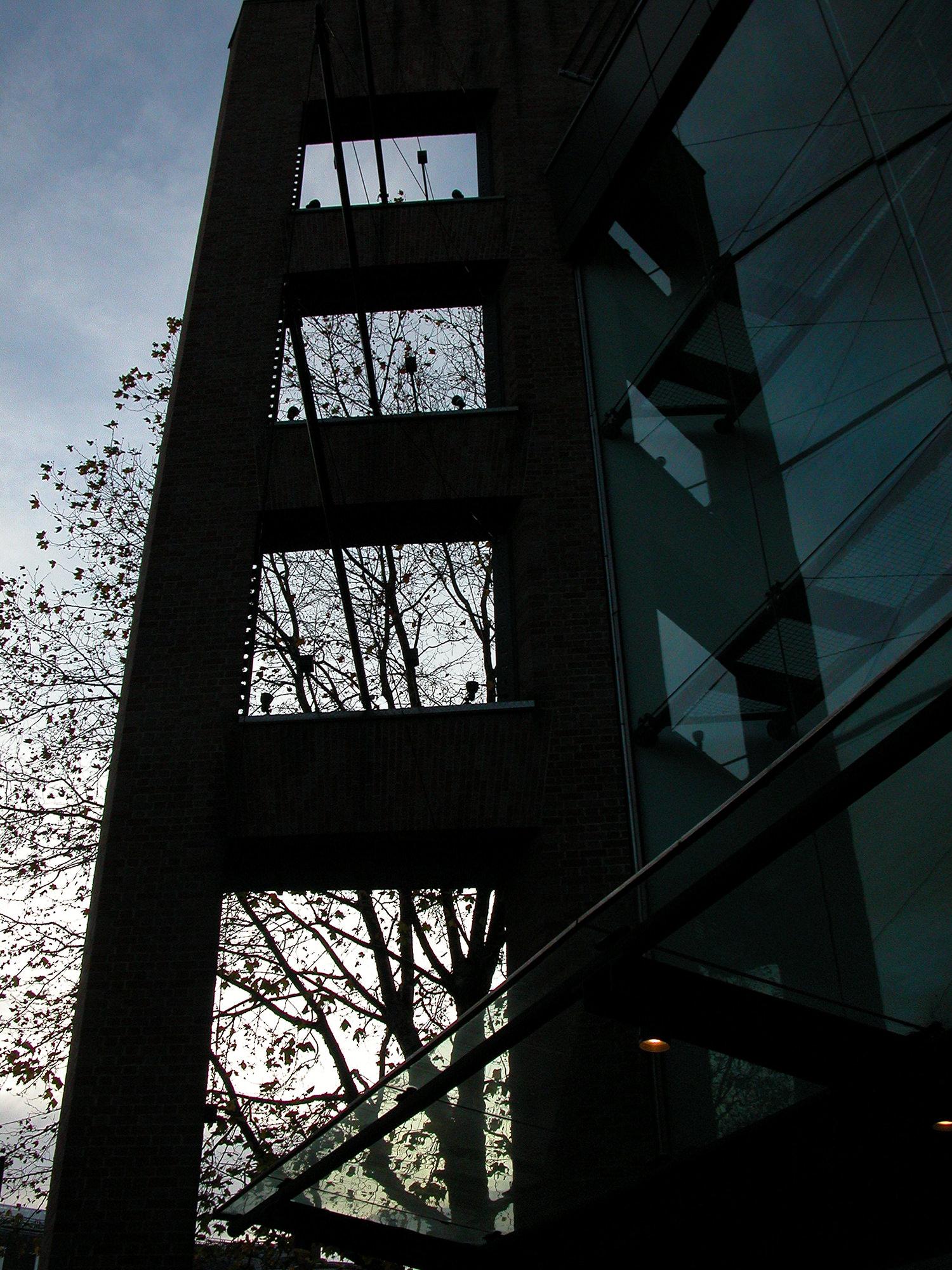 Londres Novembre 3