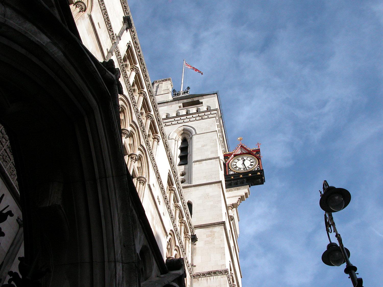 Londres Novembre 6
