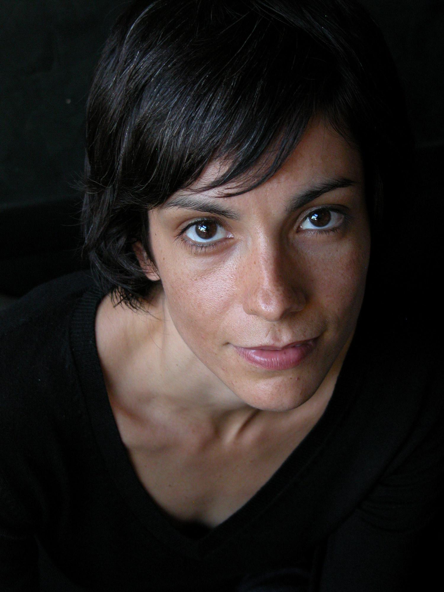 Marion Valantine