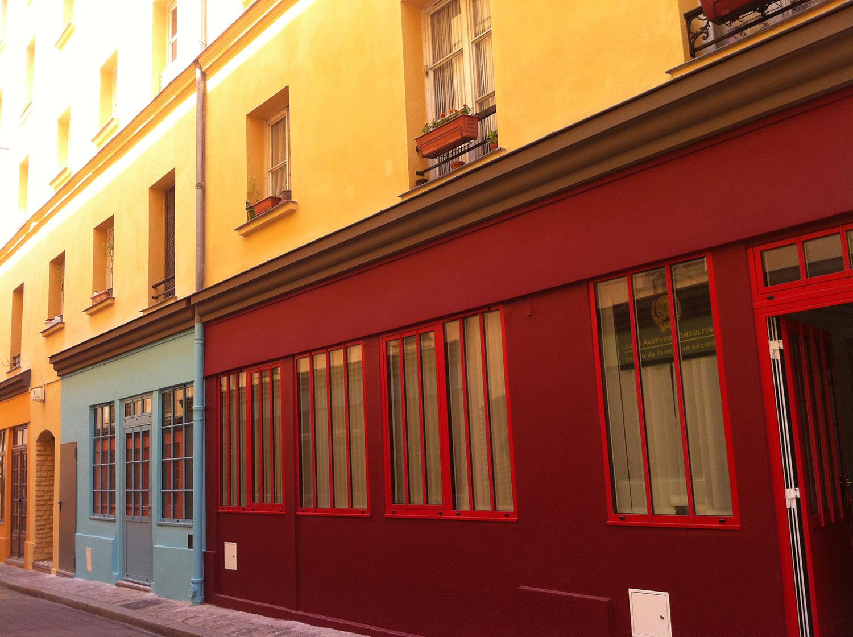 Paris 12 - 2