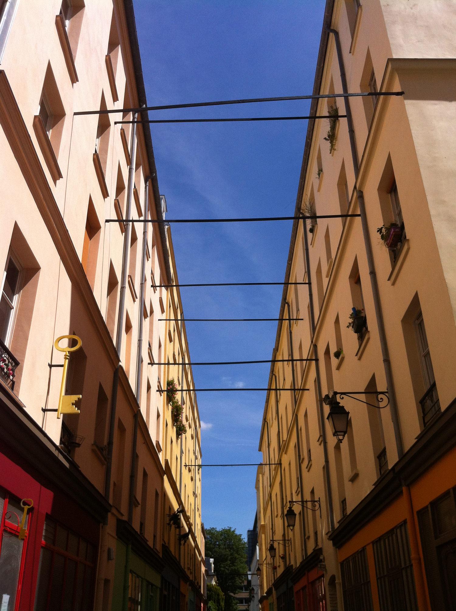 Paris 12 - 3