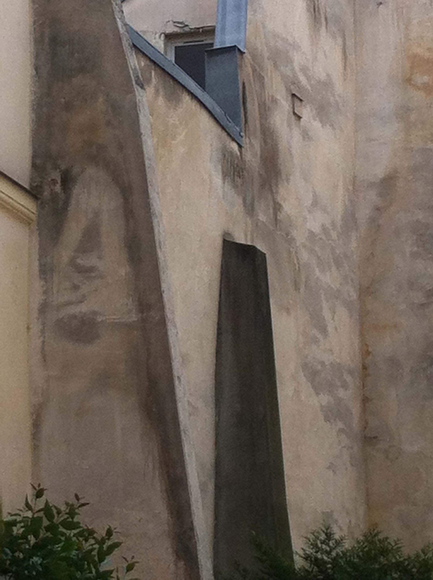 Paris Mur