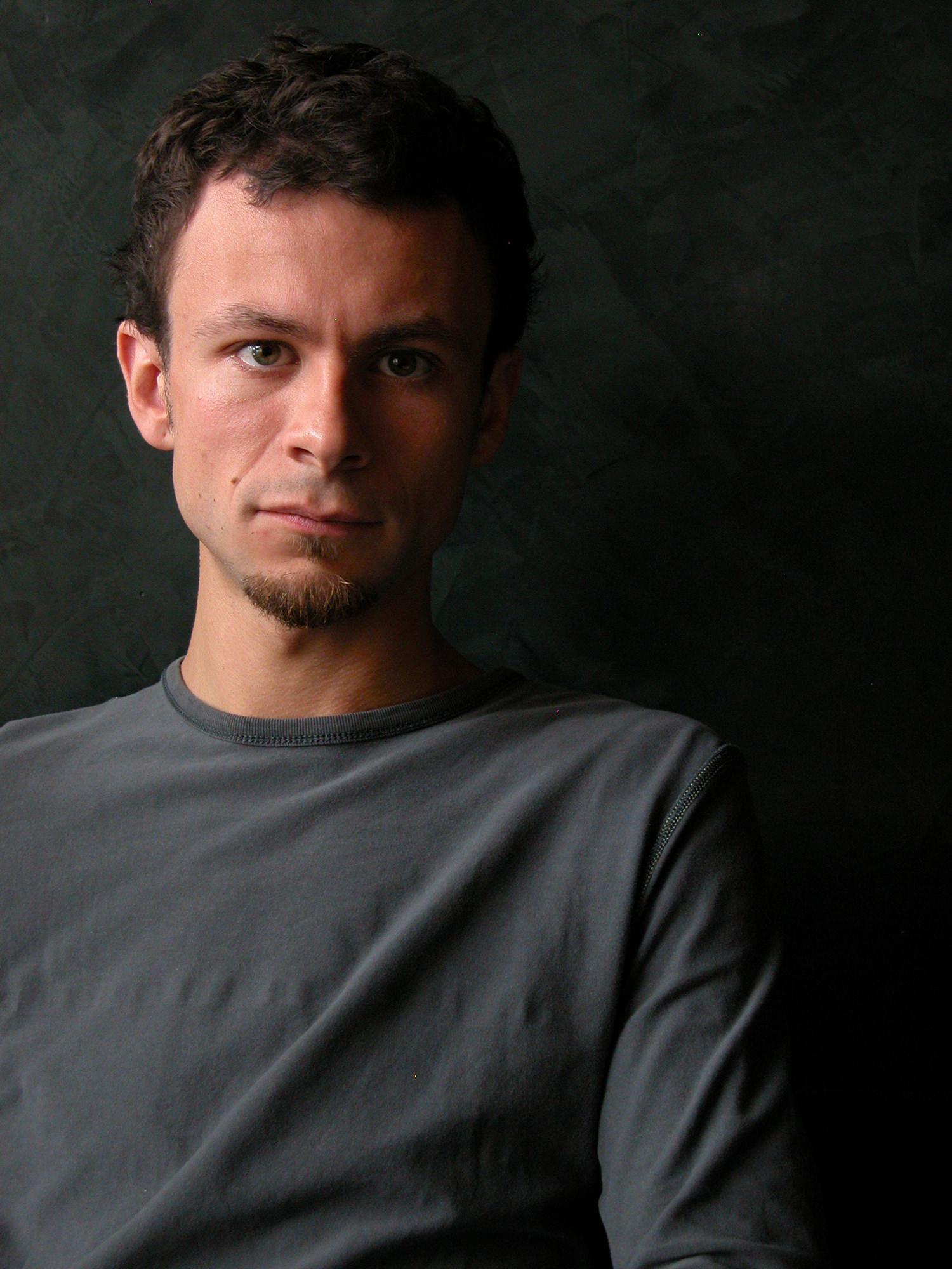 Sebastien Brohier