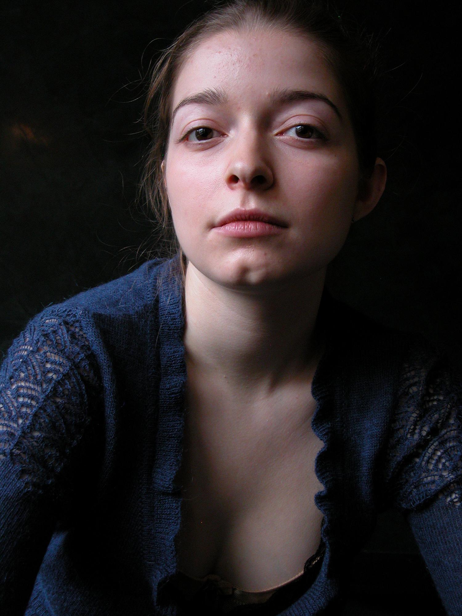 Vanille Roche
